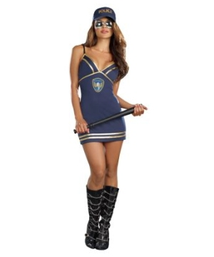 Police Adult Costume