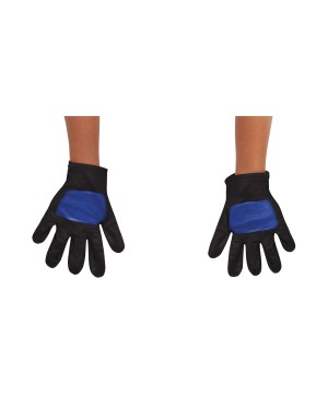 Power Rangers Blue Ranger Boys Toddler Gloves