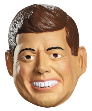 President Of The United States John F. Kennedy Men Mask