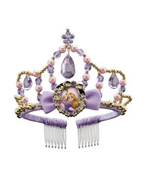 Disney Princess Rapunzel Classic Girls Tiara