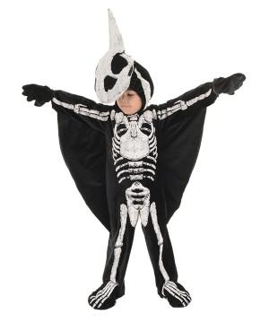 Pterodactyl Dinosaur Little Boys Costume