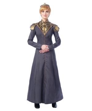 Queen Of Kingdoms Women Costume