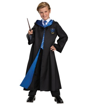 Ravenclaw Robe Child