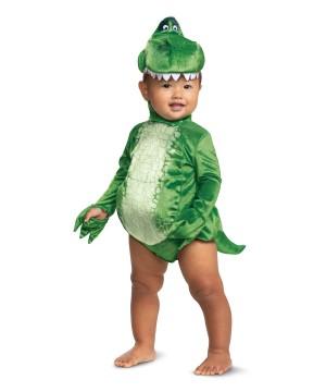 Rex Infant Costume