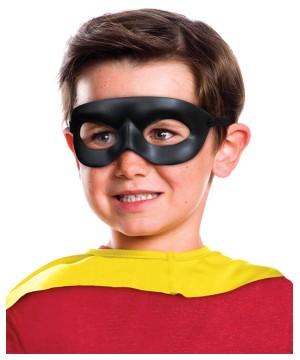 Boys Robin Mask