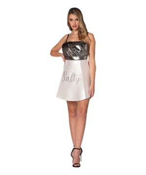 Salty Salt Shaker Dress