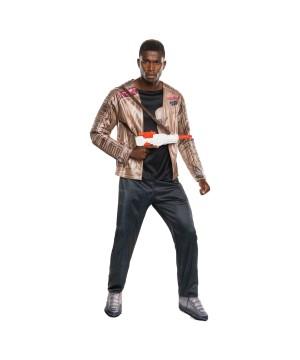 Star Wars Finn Men Costume Deluxe