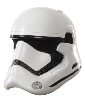 The Force Awakens Star Wars Stormtrooper Men Mask