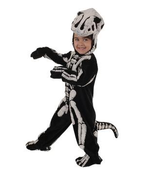 T Rex Dinosaur Little Boys Costume
