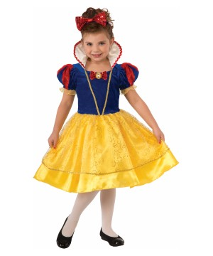 The Most Beautiful Of All Princess Girls Costume