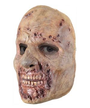 The Walking Dead Tv Series Zombie Mask