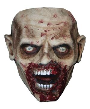 The Walking Dead Tv Show Biter Walker Mask