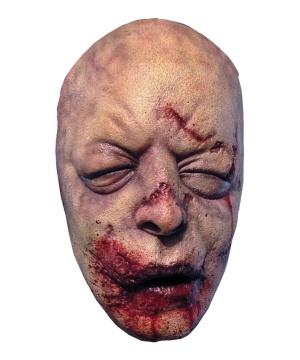 The Walking Dead Tv Show Bloated Walker Mask