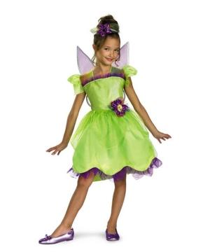 Tinker Bell Costume Deluxe