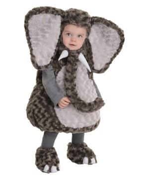 Toddler Elephant Costume Baby Animal Costume