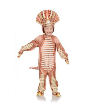 Triceratops Child Costume