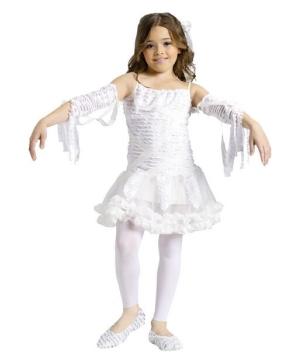 Tutu Mummy Costume