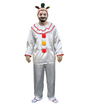 Twisty The Clown Costume Kit