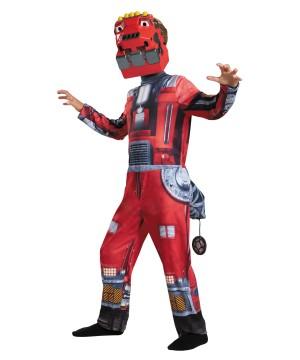 Dinotrux Ty Rux Boys Costume