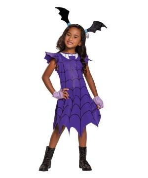 Vampirina Ghoul Girls Costume