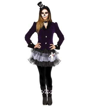 Voodoo Dolly Women Costume
