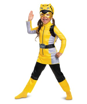 Yellow Ranger Beast Morpher Toddler