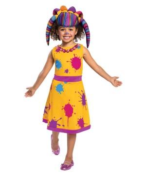 Zoe Walker Classic Costume